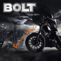 Bolt - Burning Wheels