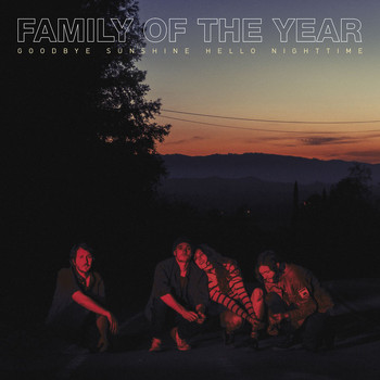 Family of the Year - Let Her Go