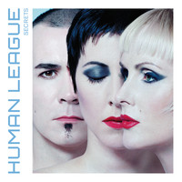 The Human League - Secrets (Deluxe Edition)