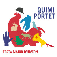 Quimi Portet - Festa Major d'Hivern
