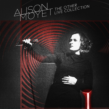 Alison Moyet - The Other Live Collection