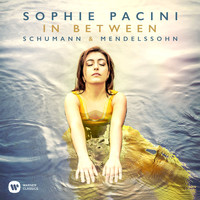 Sophie Pacini - In Between - Schumann: Widmung, Op. 25 No. 1 (Arr. Liszt, S. 566a)