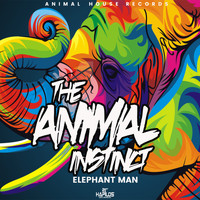 Elephant Man - The Animal Instinct (Explicit)