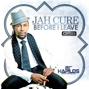 Jah Cure - Before I Leave