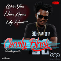 Charly Black - Write Your Name (Across My Heart)