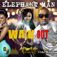 Elephant Man - Walk Out