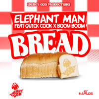 Elephant Man - Bread (Explicit)