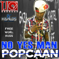 Popcaan - No Yes Man