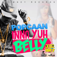 Popcaan - Inna Yuh Belly