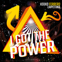 Kekko Ferrero - I Got The Power