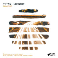 Stefan Lindenthal - Pump Up