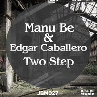Manu Be - Two Step