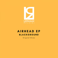 Blackground - Airhead EP