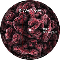 Triad - Face 3 Face EP