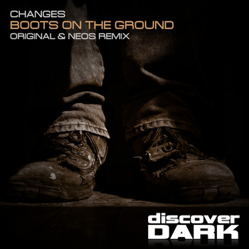 Changes - Boots on the Ground