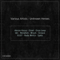 Various Artists - Unknown Heroes