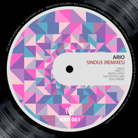 Ario - Sinous (Remixes)