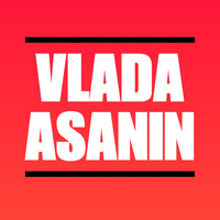 Vlada Asanin - Can't Help It
