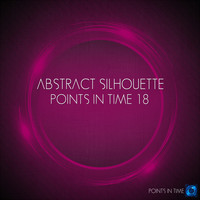 Abstract Silhouette - Points In Time 18