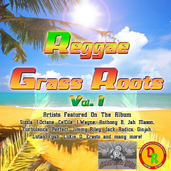 Various Artists - Reggae Grass Roots, Vol. 1 (Explicit)