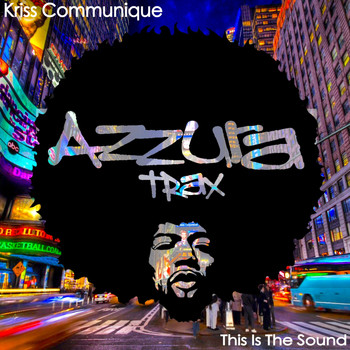 Kriss Communique - This Is The Sound