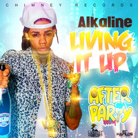 Alkaline - Living It Up