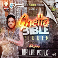 Alkaline - Nuh Like People