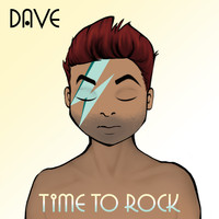 Dave - Time to Rock (Cross the Limits with Deep Instrumental Rock)
