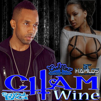 Cham - Wine (Explicit)