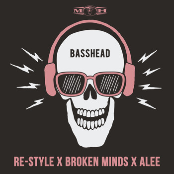 Re-Style, Broken Minds and Alee - Basshead