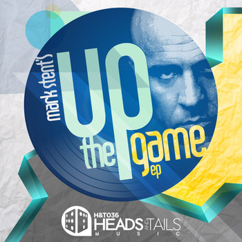 Mark Stent - Up the Game EP