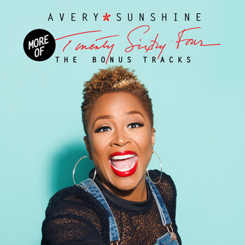 Avery*Sunshine - You've Got a Friend