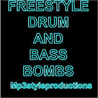 Freestyle - Freestyle drum and bass bombs