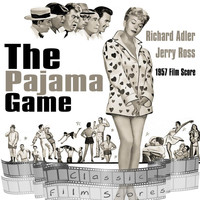 Doris Day - The Pajama Game (1957 Film Score)