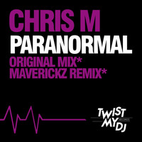 Chris M - Paranormal