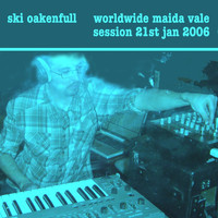 Ski Oakenfull - Live at Maida Vale EP
