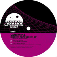 GummiHz - High on Percussion EP