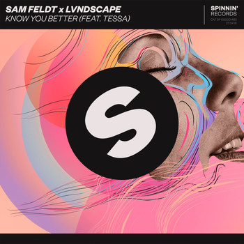 Sam Feldt x LVNDSCAPE - Know You Better (feat. Tessa)