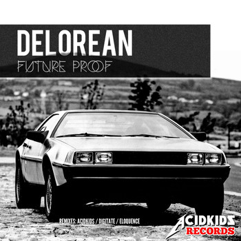 Future Proof - Delorean