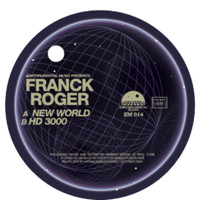 Franck Roger - New World / Hd 3000