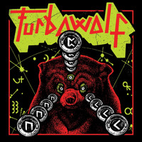 Turbowolf - Covers EP Vol.1