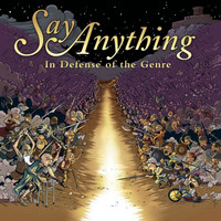 Say Anything - In Defence of the Genre (Explicit)