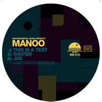 Manoo - This Is a Test