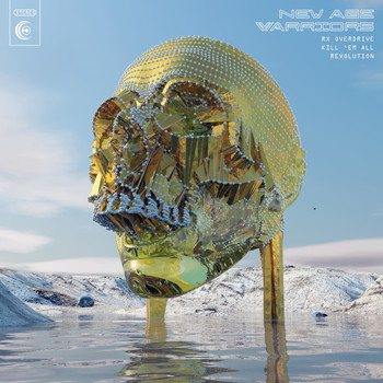 Crossfaith - New Age Warriors