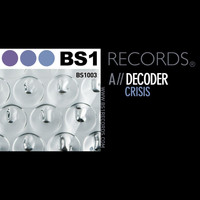 Decoder - Crisis / Spy Ring