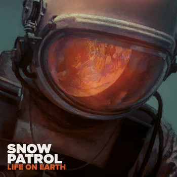 Snow Patrol - Life On Earth (Explicit)