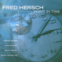 Fred Hersch - Point in Time