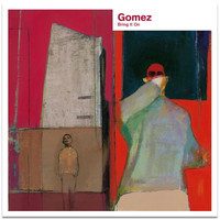 Gomez - Emma Freud (4 Track Demo Version)