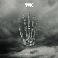 Thousand Foot Krutch - Running with Giants