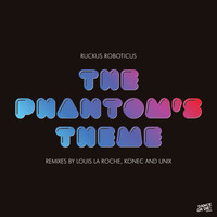 Ruckus Roboticus - The Phantom's Theme